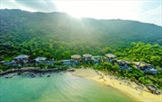 "InterContinental Danang Sun Peninsula Resort ""Sang trọng bậc nhất thế giới"""