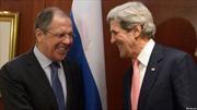 Ngoại trưởng Nga - Mỹ bắt đầu đàm phán về Syria