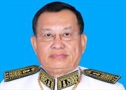 Chủ tịch Thượng viện Campuchia thăm chính thức Việt Nam
