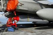 Pháp lần đầu tiên dùng tên lửa hành trình tấn công IS