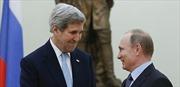 Hội đàm Putin- Kerry về nội chiến Syria