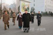 Triều Tiên hoãn Đại hội đảng đầu tiên trong gần 40 năm