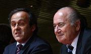 Chủ tịch FIFA và Chủ tịch UEFA đối mặt án phạt nặng