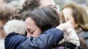Áo bắt hai nghi can vụ khủng bố Paris