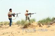 """Libya- """"đất thánh"""" tương lai của IS?"""