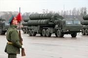Ấn Độ chi 6 tỉ USD mua tên lửa S-400