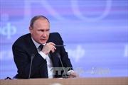 Phương Tây giải thích sai phát biểu của Tổng thống Putin
