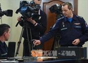 Nga truyền hình trực tiếp mở hộp đen Su-24