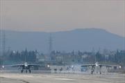 Nga, Mỹ thăm dò khả năng hợp tác quân sự tại Syria