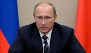 Moskva không từ bỏ người Nga ở Ukraine