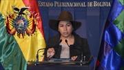 Bolivia phản đối chiến dịch bôi nhọ Chính phủ của CNN