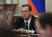 Nga áp dụng các biện pháp đáp trả kinh tế với Ukraine