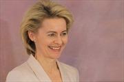 Bộ trưởng Quốc phòng Đức nhận nuôi người tị nạn