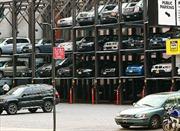 Tạo cơ chế để xã hội hóa đầu tư bãi đỗ xe
