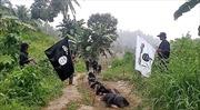 IS chọn Philippines là địa bàn thánh chiến mới