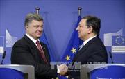 Nga ước tính thiệt hại 3,5 tỷ USD do FTA Ukraine-EU