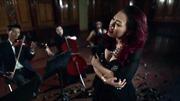 Ca sĩ Hiền Anh: Người hát tình ca