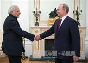 Nga, Ấn Độ thúc đẩy quan hệ song phương