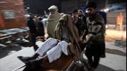 Động đất mạnh 6,2 độ Richter tại Afghanistan