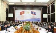 Ủy ban Liên chính phủ Việt Nam- Lào họp tổng kết 5 năm
