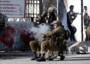 Israel bác đề xuất tái khởi động đàm phán với Palestine