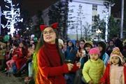 """Hàng nghìn cư dân cuồng nhiệt với """"Chào 2016"""" tại Vinhomes Royal City"""
