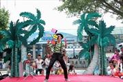 Nhiều chương trình hấp dẫn vui chơi dịp Tết Dương lịch