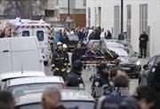 Chống khủng bố - nhân tố điều chỉnh bàn cờ quốc tế