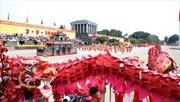 Công bố 10 sự kiện văn hóa, thể thao nổi bật