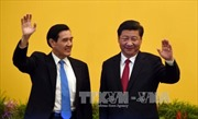 Đường dây nóng giữa Trung Quốc Đại lục và Đài Loan đi vào hoạt động