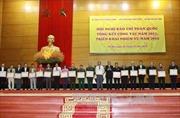 Hội nghị báo chí toàn quốc triển khai nhiệm vụ năm 2016