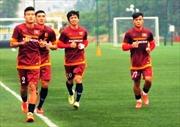 U23 Việt Nam lên đường tham dự chung kết U23 châu Á 2016