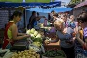 Nga bắt đầu thủ tục kiện Ukraine không trả nợ