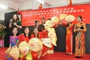 Cộng đồng người Việt tại Macau liên hoan văn nghệ mừng Năm mới