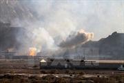 Liên minh Saudi Arabia chấm dứt ngừng bắn ở Yemen