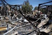 Thủ lĩnh cấp cao Al-Qaeda bị tiêu diệt ở Yemen