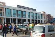Nhà ga New Delhi bị dọa đánh bom