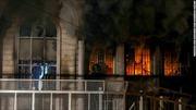 Tổng thống Iran chỉ trích vụ tấn công Đại sứ quán Saudi Arabia