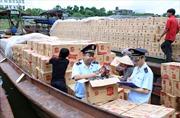 Phối hợp ngăn chặn, điều tra phòng chống buôn lậu