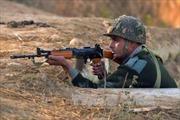 Phiến quân Kashmir thừa nhận tấn công căn cứ không quân Ấn Độ