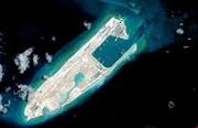 Mỹ phản đối Trung Quốc thử đường băng trái phép ở Biển Đông