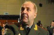 Trùm tình báo quân đội Nga qua đời