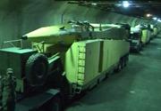 Iran tiết lộ căn cứ tên lửa dưới lòng đất thứ 2