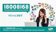 Viettel ra mắt tổng đài bán hàng đa dịch vụ 18008168
