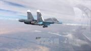 Báo Mỹ ấn tượng với cường kích Su-34 Nga