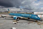 Chuyến bay VN18 Paris-Hà Nội chậm chuyến vì lý do kỹ thuật