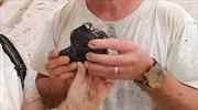 Tìm thấy mảnh thiên thạch già hơn Trái đất