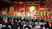 Đền Trạng Trình được xếp hạng Di tích quốc gia đặc biệt