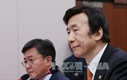 Ngoại trưởng Trung-Hàn thảo luận vụ Triều Tiên thử bom H