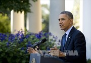 Tổng thống Mỹ phủ quyết dự luật bãi bỏ ObamaCare
